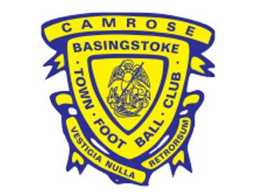 Basingstoke Town badge