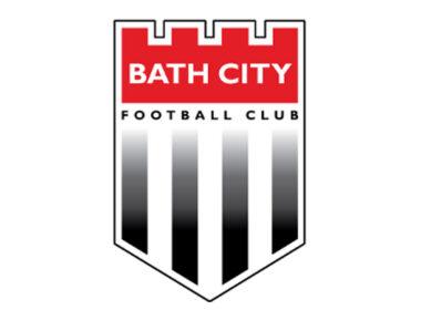Bath City badge