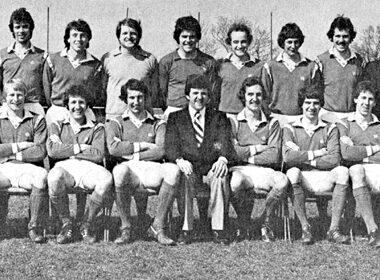 Billericay Town 1979