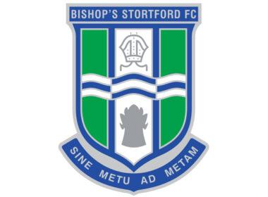 Bishop's Stortford badge