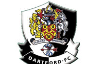 Dartford badge