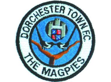 Dorchester Town badge
