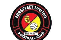 Ebbsfleet United badge