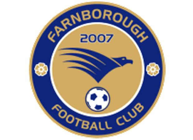 Farnborough to appeal against Ryman League bond