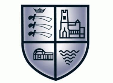 Hampton & Richmond badge