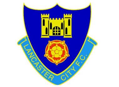Lancaster City badge