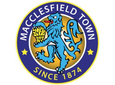 Macclesfield Town badge