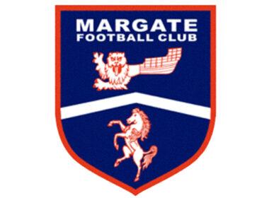 Margate badge