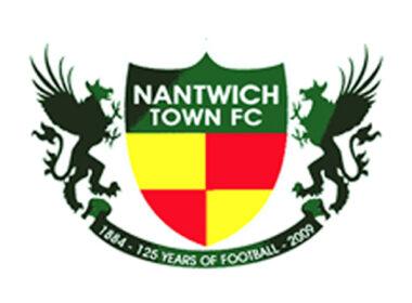 Nantwich Town badge