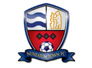 Nuneaton Town badge