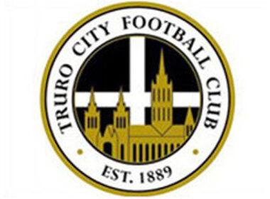 Truro City badge