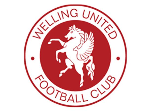 Welling United badge