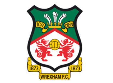 Wrexham badge