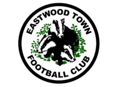 Eastwood Town badge