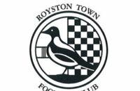 Royston Town badgehttp://122.176.92.236/development/tp/thenonleaguefootballpaper/wp-admin/post-new.php#
