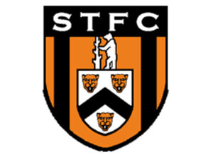 Stratford Town badge