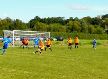 Coleshill United