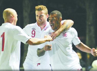 Belgium v England C
