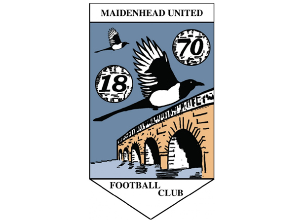 Maidenhead United's Unbeaten Run Comes To An End