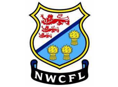 North West Counties League badge