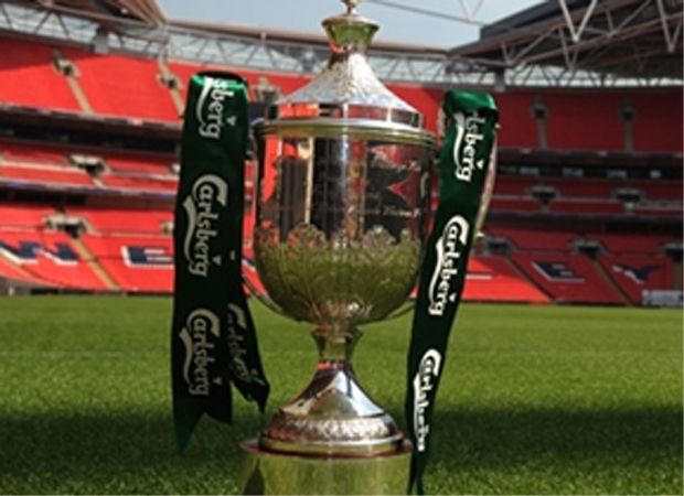 FA Vase Wembley