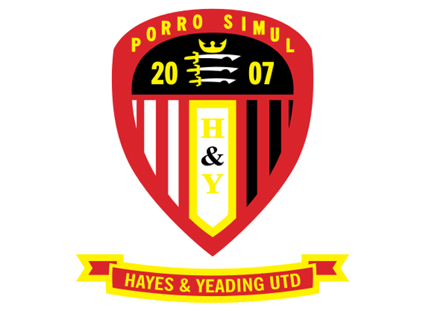Hayes & Yeading United appoint Kings Langley duo as their new joint-managers