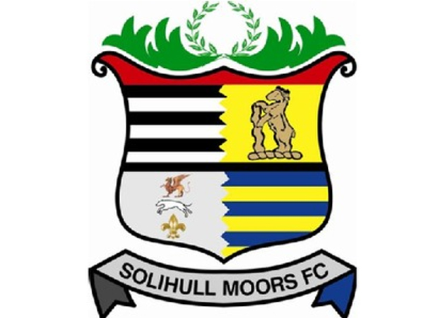 Stefan's Moore the merrier for Solihull Moors!