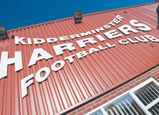 Kidderminster Seek Legal Advice Against Own Directors