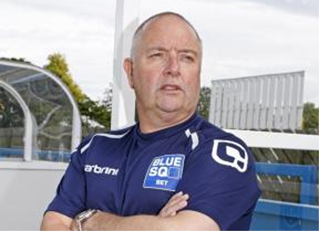 Steve Kittrick back in management with AFC Telford
