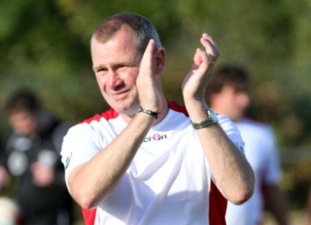 Woking boss Alan Dowson puts coronavirus behind him for charity!