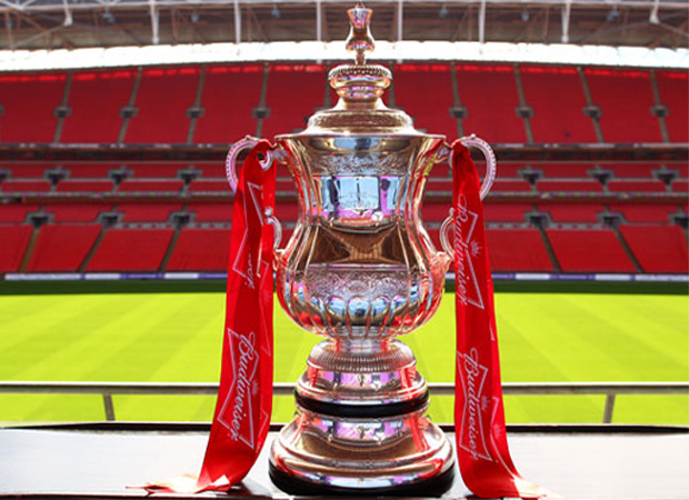 Televised FA Cup First Round Games Announced