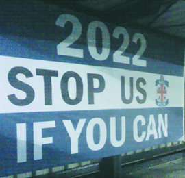 2022 Stop Us