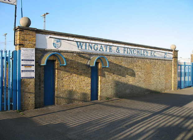 Wingate & Finchley enter the modern age
