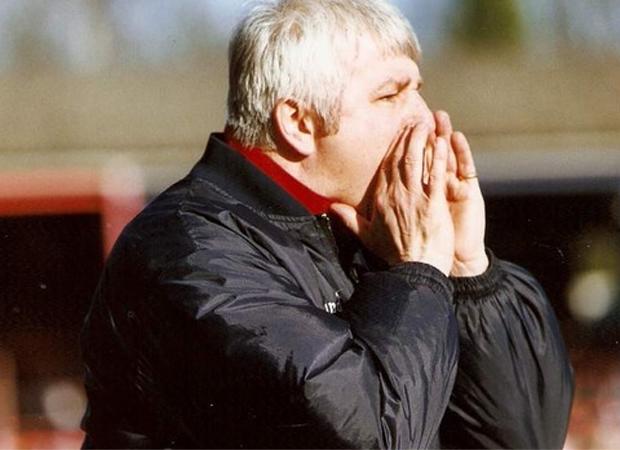 FA Investigate George Borg 'Hitler Jibe' At Jewish Fans