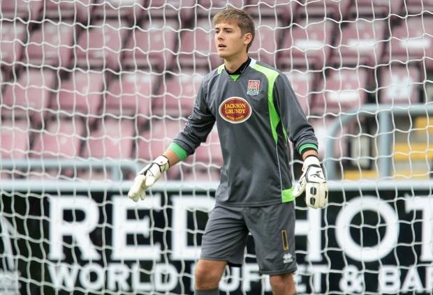 Brackley Town Bring In Northampton Keeper Dean Snedker