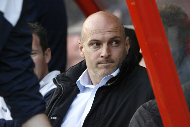 New Southport Boss Gary Brabin Doesn't Fear The Sack