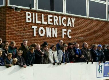 Billericay Town Bostik, Bostik Leagues, BTFC, Glenn Tamplin, Kebbie, NLP, Non-League, Tamplin