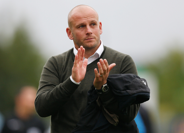 Adam Murray, AFC Mansfield, Boston, Boston United, BUFC, Murray, National League, National League North, NLP, Non-League, Pilgrims