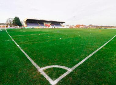 Southport Everton