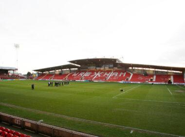 Alex Reid, Dean Keates, Dragons, Fleetwood, FTFC, Keates, National League, NLP, Non-League, Reid, Wrexham, Wrexham AFC