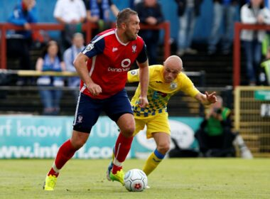 Gary Mills, Jon Parkin, Mills, Minstermen, National League, NLP, Non-League, North, Parkin, York, York City