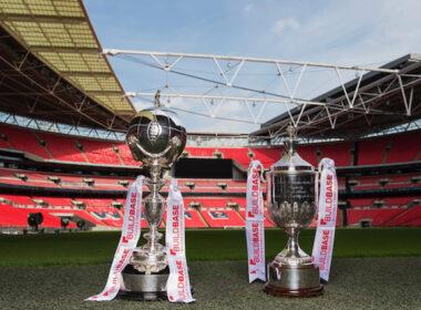 Buildbase FA Trophy FA Vase £100 Transfer Deal