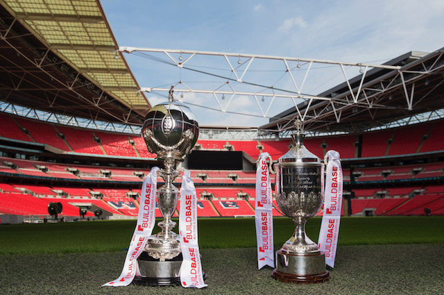 Buildbase FA Trophy FA Vase £100 Transfer Deal