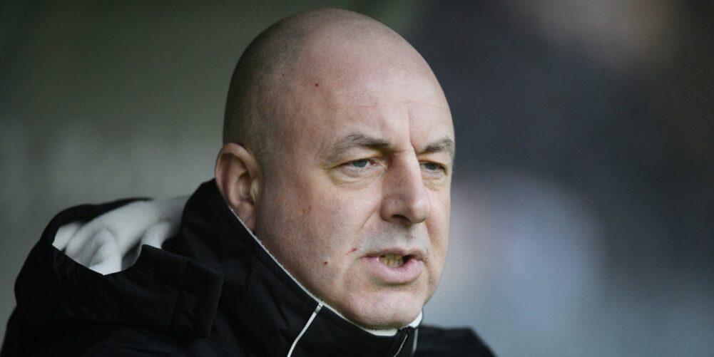 Bromley, Dale, Emirates FA Cup, FA Cup, Keith Hill, National League, NLP, Non-League, RAFC, Ravens, Rochdale