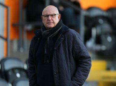 John Still Maidstone United