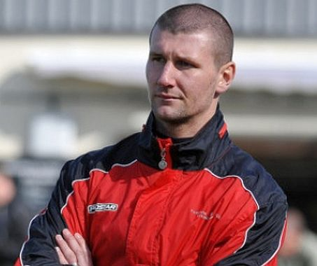 Tommy Wright clarifies training comment following Darlington defeat