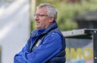 Chesterfield Solihull Moors Tim Flowers