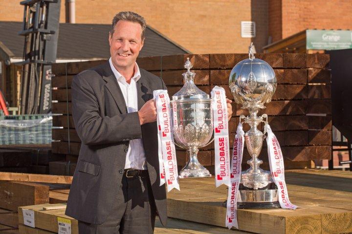Buildbase FA Vase Trophy