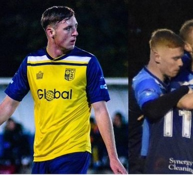 Alfie Beestin leaves Tadcaster Albion for second chance with Iron