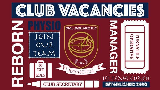 Dial Square FC
